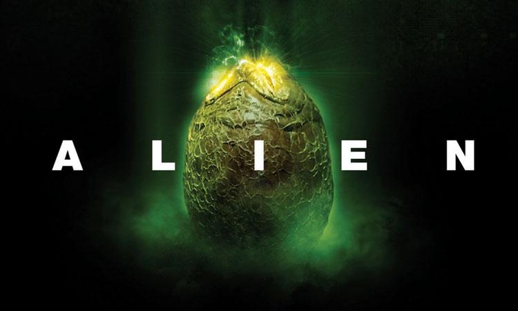 Alien (Theatrical Release)