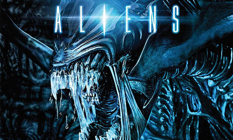 Aliens (Theatrical Release)