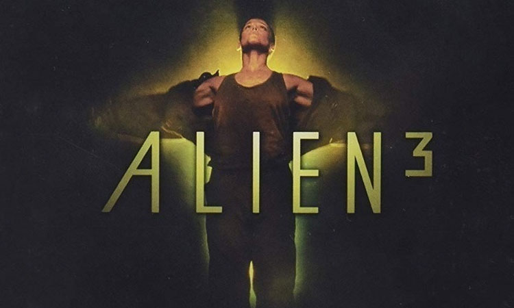 Alien<sup>3</sup> (Theatrical Release)