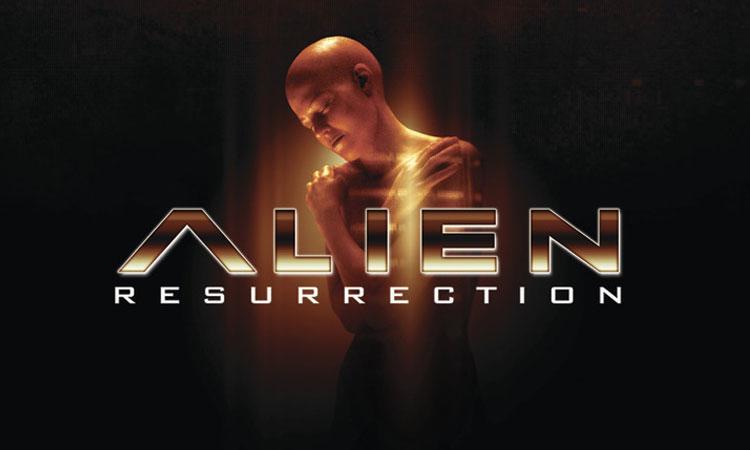 Alien Resurrection (Theatrical Release)
