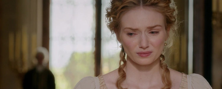 Death Comes to Pemberley Episode 2