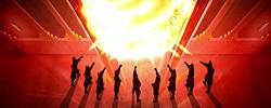 Winter Solstice: Avatar Roku