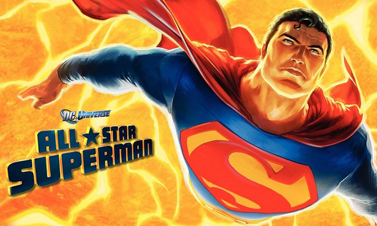 Superman: All-Star Superman