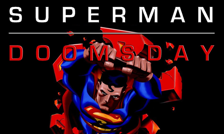Superman: Superman/Doomsday