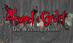 Hansel & Gretel Special: The Witching Hours