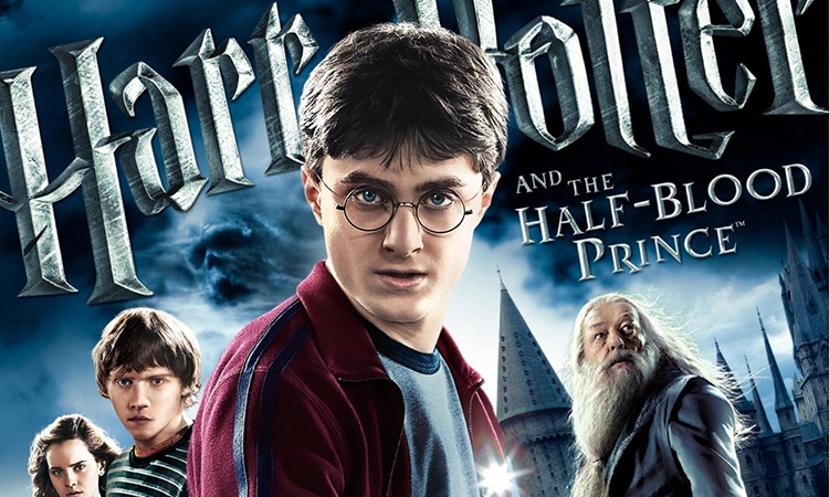 The Half Blood Prince