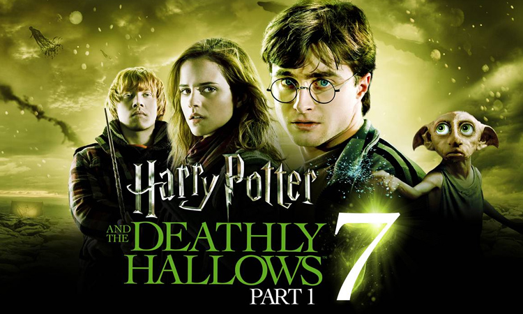The Deathly Hallows, Part 1