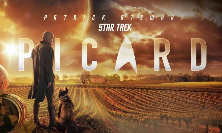 Star Trek: Picard