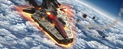 Jedi Crash