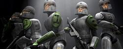 Clone Cadets