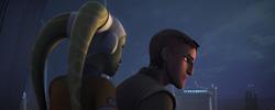 Jedi Night