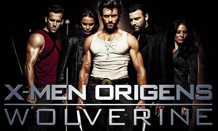 Origins: Wolverine